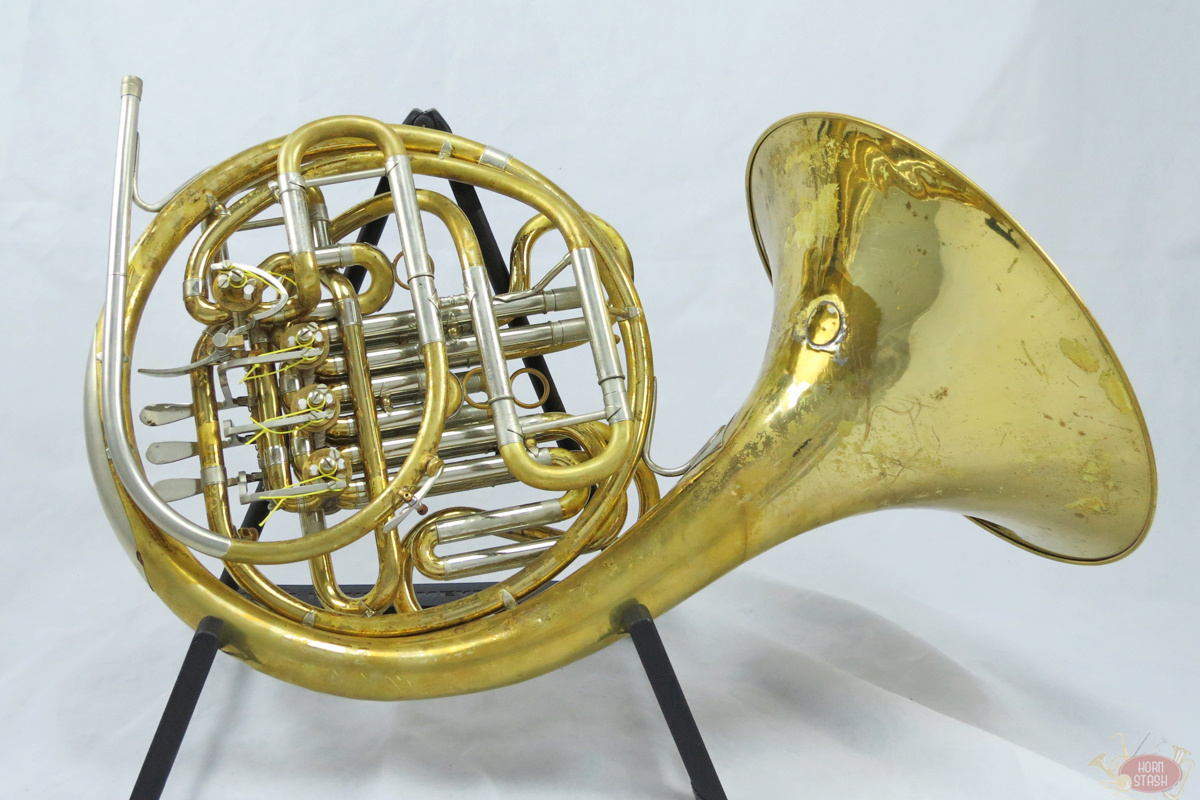 Holton Holton 77 Double Horn