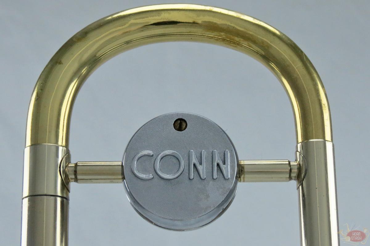 """Conn Used Conn 48H """"Connstellation"""" Tenor Trombone (Elkhart)"""