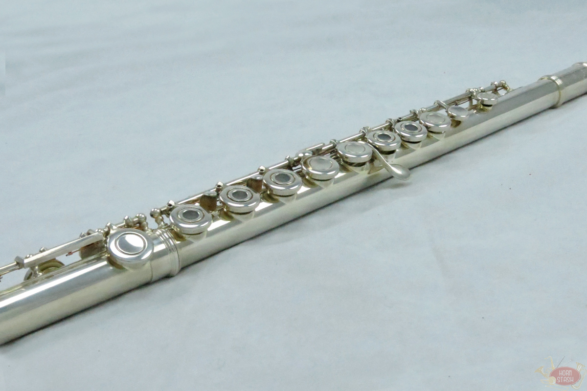 Armstrong Used Armstrong 80 Flute