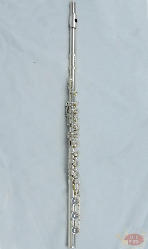 Gemeinhardt Used Gemeinhardt 33SB Flute