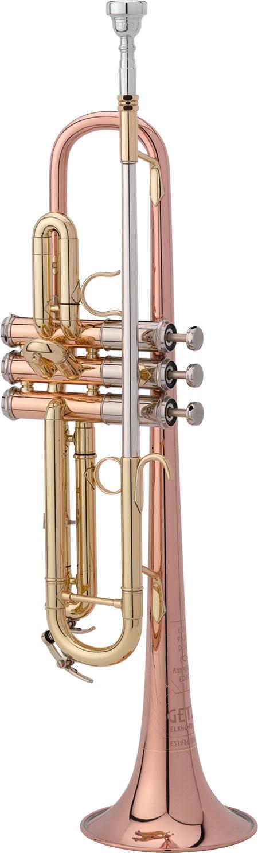 Getzen Getzen 900DLX Eterna Deluxe Bb Trumpet