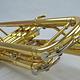 Yamaha Used Yamaha YTR-2335 Trumpet
