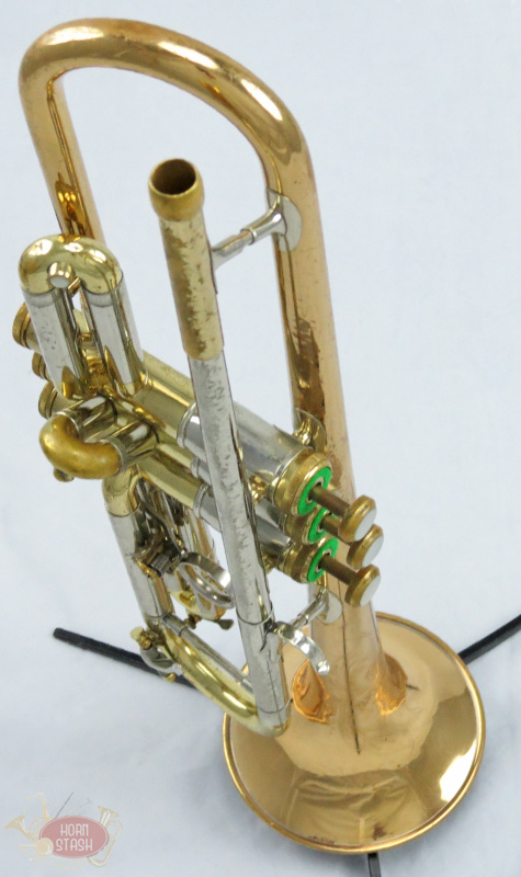 Olds Used Olds Recording Trumpet (Fullerton)
