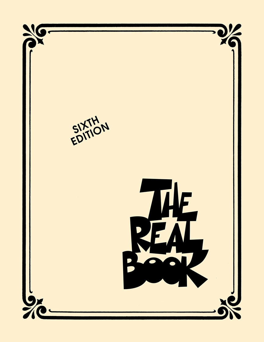 Hal Leonard The Real Book - Vol. 1 Bb Edition