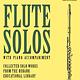 Hal Leonard Rubank Book of Flute Solos- Easy