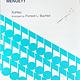 Kjos Menuett - Bb Clarinet Solo with piano accompaniment