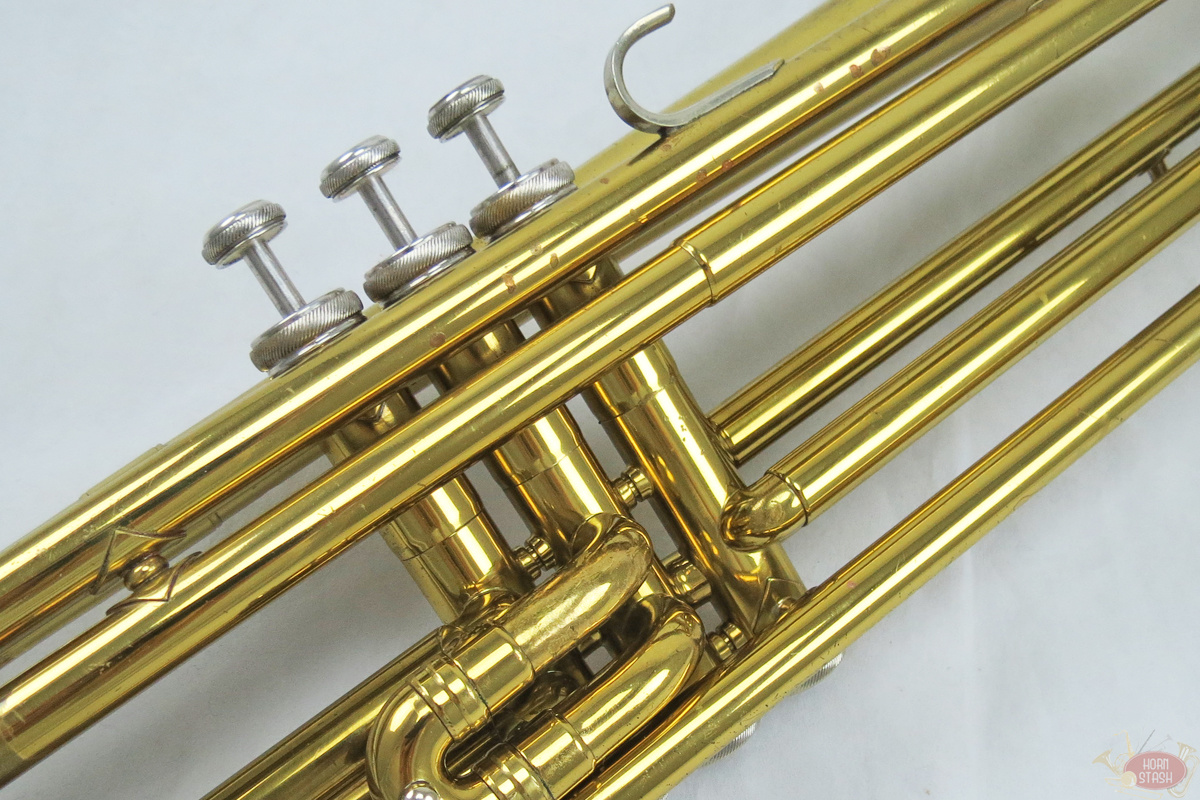 Holton Used Holton Model 58 Bass Trumpet (Elkhorn, WI)