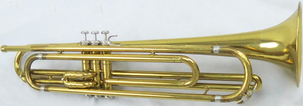 Bass Trumpets