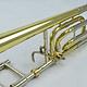 Bach Used Bach 36B Tenor Trombone