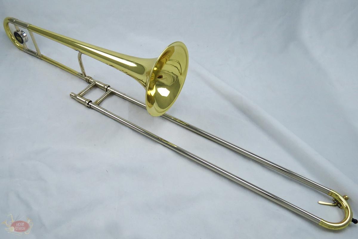 King Used King 2B Tenor Trombone