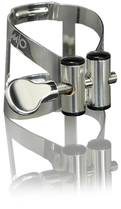 Vandoren Vandoren M|O Ligature for Alto Clarinet