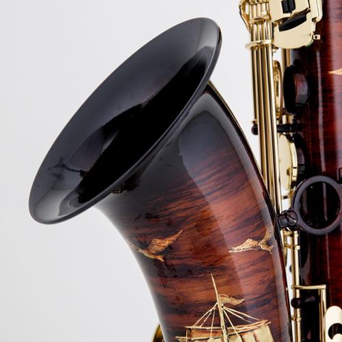 Chateau Chateau Artist Series Tenor Saxophone