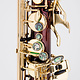 Chateau Chateau Art Series Tenor Saxophone
