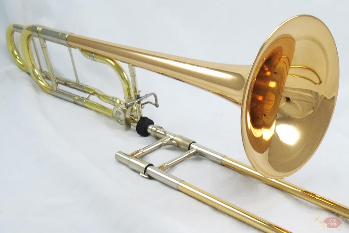 Conn Used Conn 88HO Tenor Trombone - 2048XX