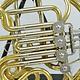 Yamaha Used Yamaha YHR-567 Double French Horn - 0216XX