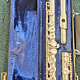 Various Used Student Flute