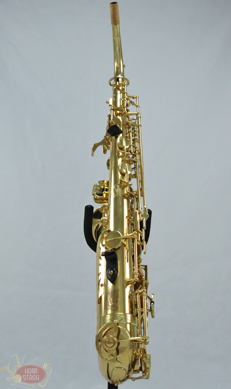 Keilwerth Used Keilwerth ST90 Alto Saxophone - 265XX