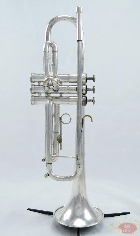 Conn Used Conn 18B Director Bb Trumpet - S141XX