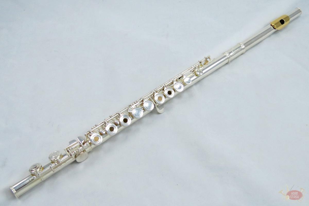 Gemeinhardt Used Gemeinhardt 50 Series 53 Flute - 5031XX