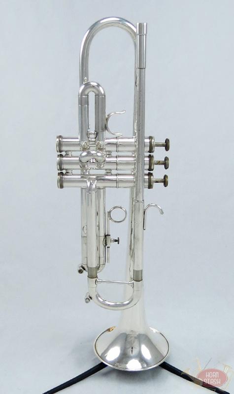 Getzen Used Getzen 700 Special Bb Trumpet