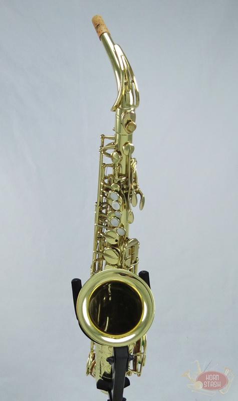 Martin Used Martin Committee III Alto Saxophone