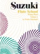Alfred Suzuki Flute School Volume 1 for Flute or Piano