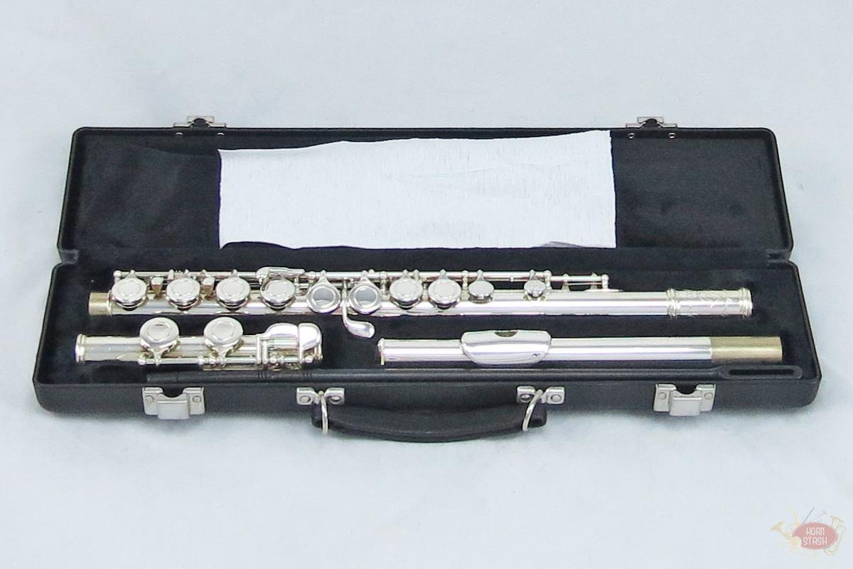 Gemeinhardt Gemeinhardt Flute Rental Return