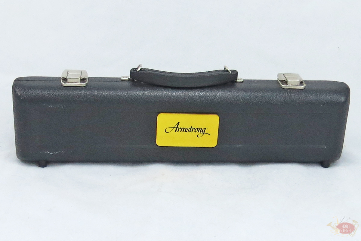 Armstrong Armstrong 104 Flute Rental Return
