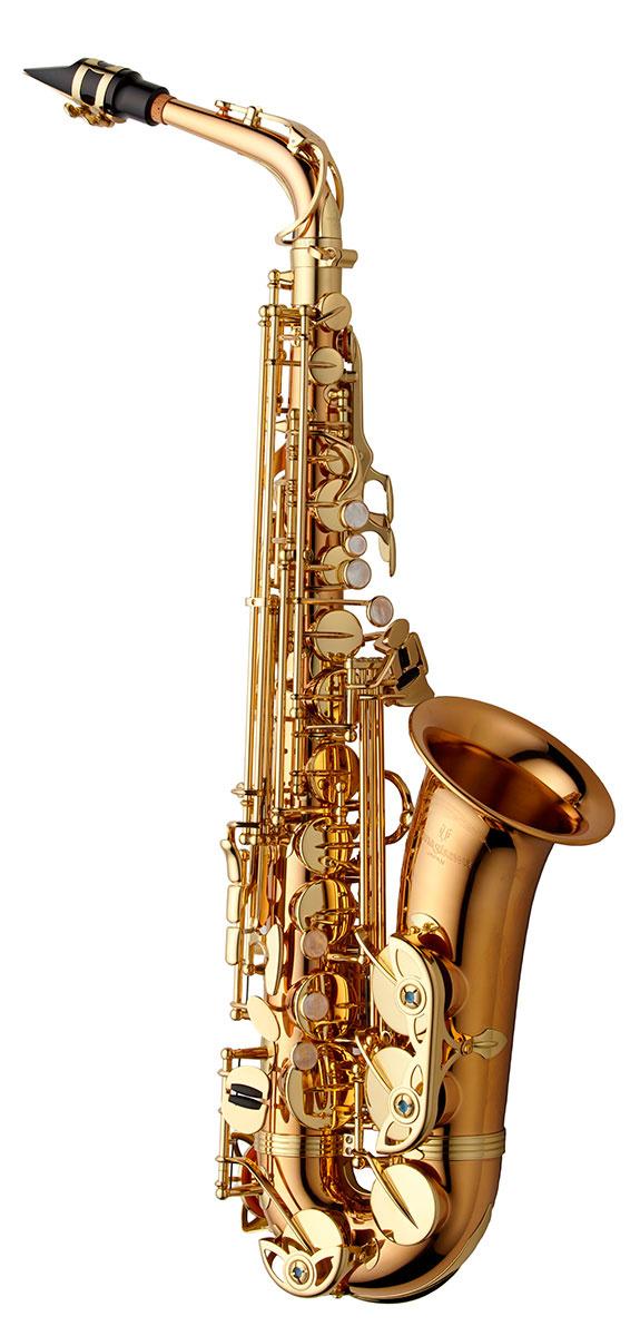 Yanagisawa Yanagisawa AW02 Professional Alto Saxophone - Copy