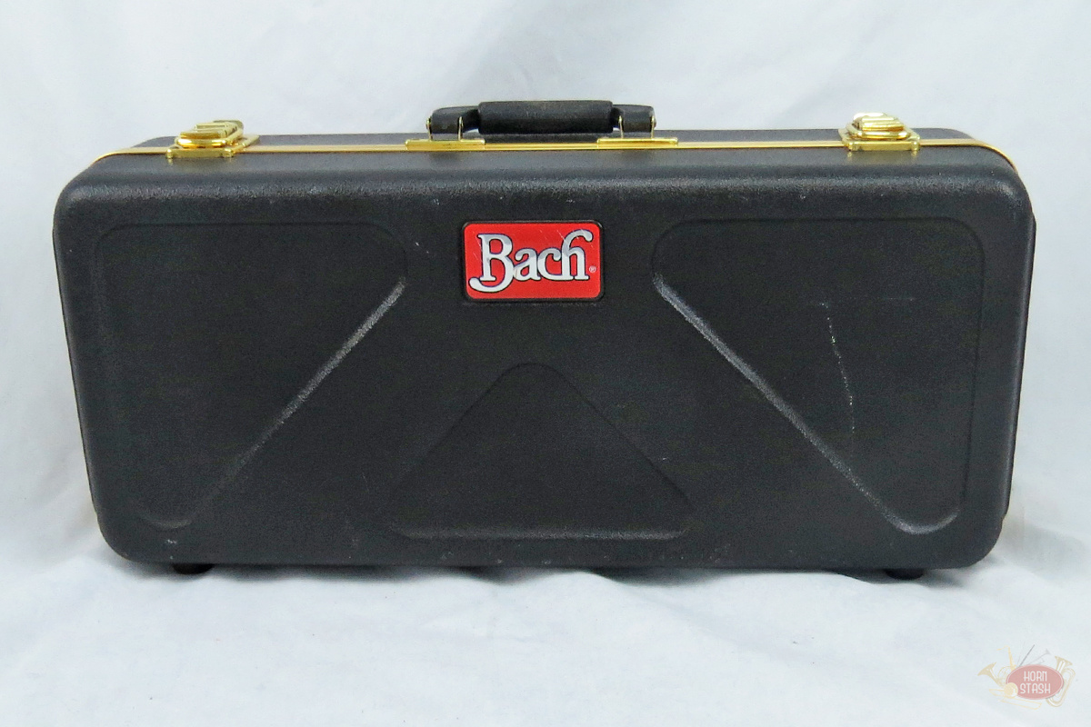 Bach Bach Trumpet Rental Return