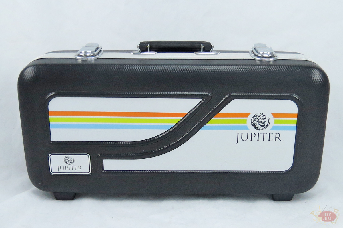 Jupiter Jupiter Trumpet Rental Return