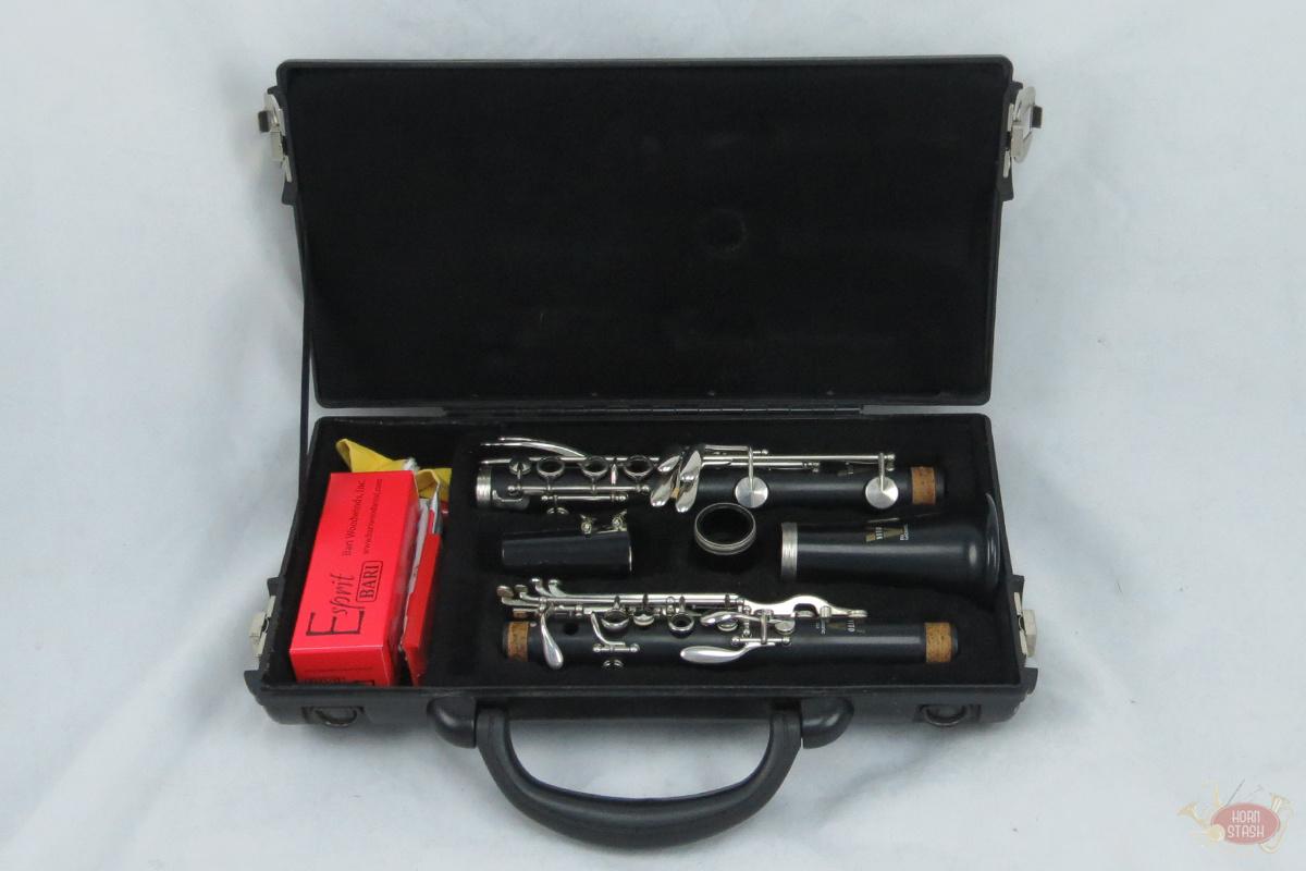 Vito Vito Clarinet Rental Return