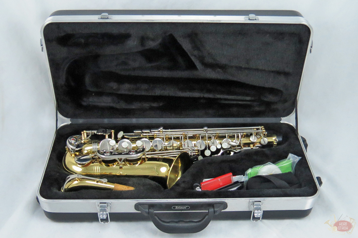 Selmer Selmer Alto Saxophone Rental Return