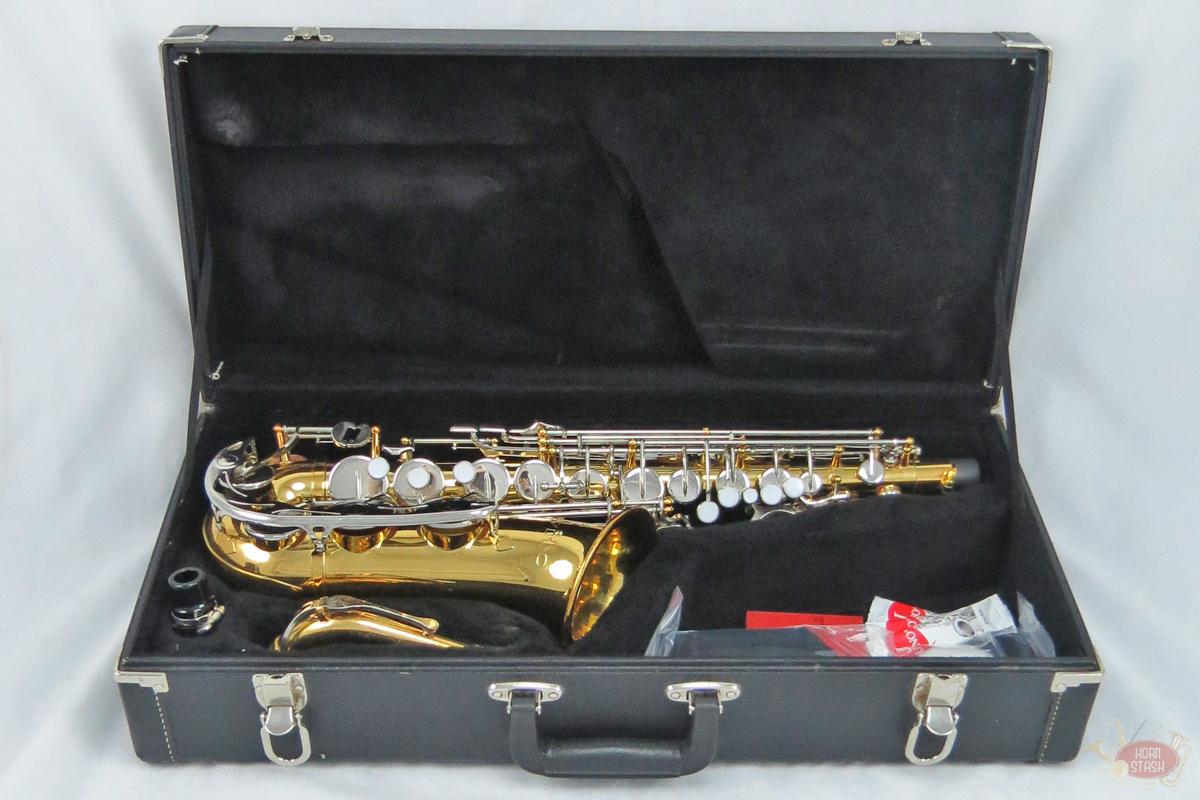 Vito Vito Alto Saxohone Rental Return