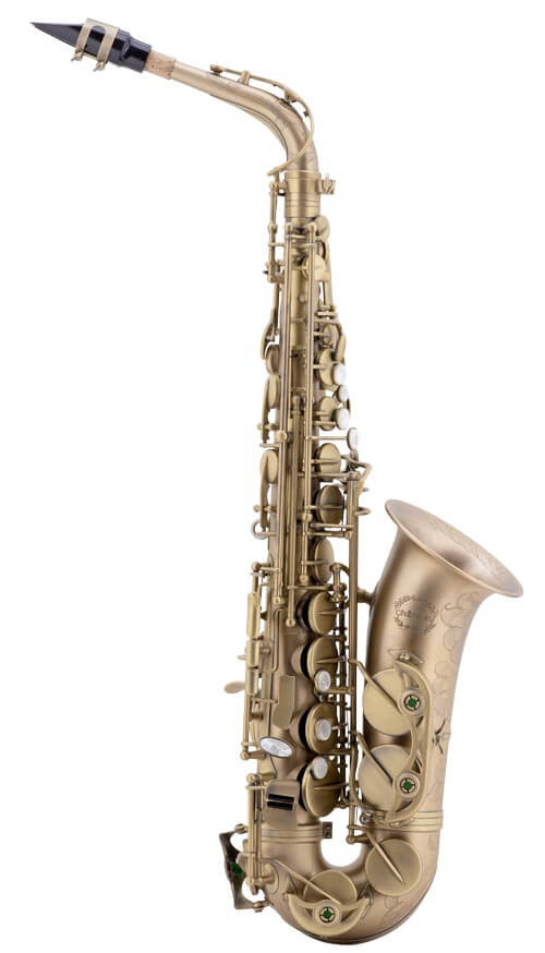 Chateau Chenonceau by Chateau 80 Series Alto Saxophone