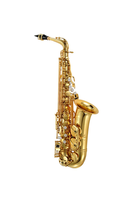 P. Mauriat P. Mauriat PMSA-180 Alto Saxophone