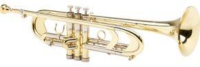 Getzen Getzen 3003 Genesis Custom Bb Trumpet