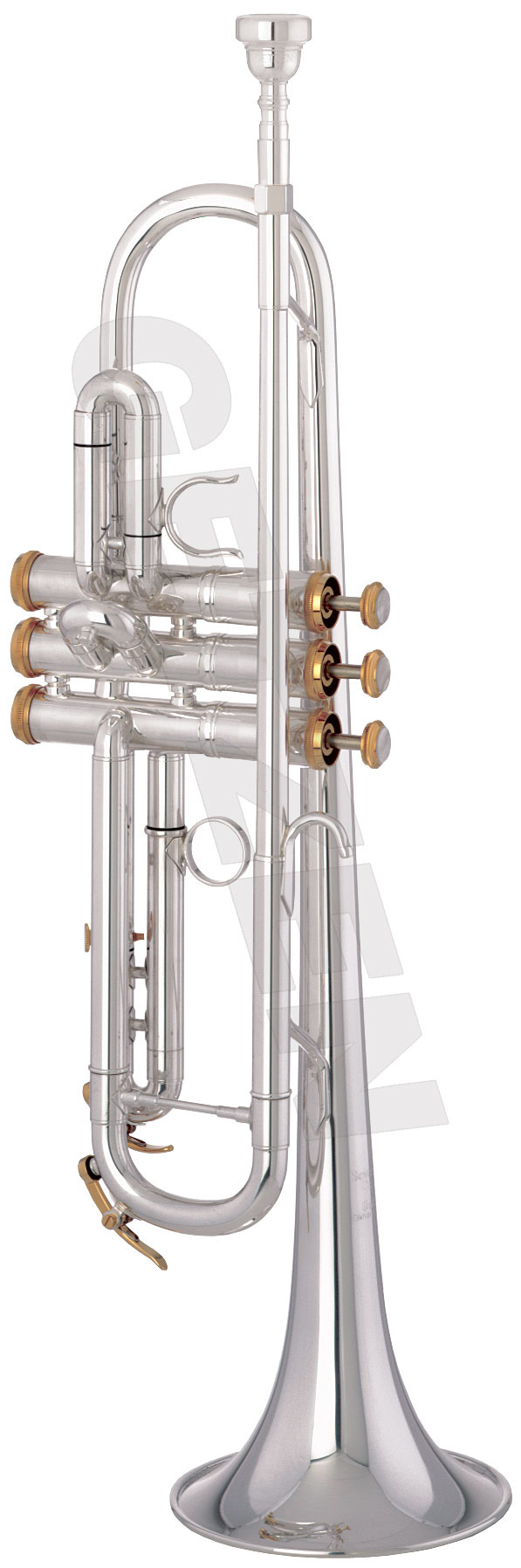 Getzen Getzen 3001 Artist Model Custom Bb Trumpet