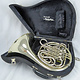 """Holton Used Holton H175 """"Merker-Matic"""" Double French Horn - 6897XX"""