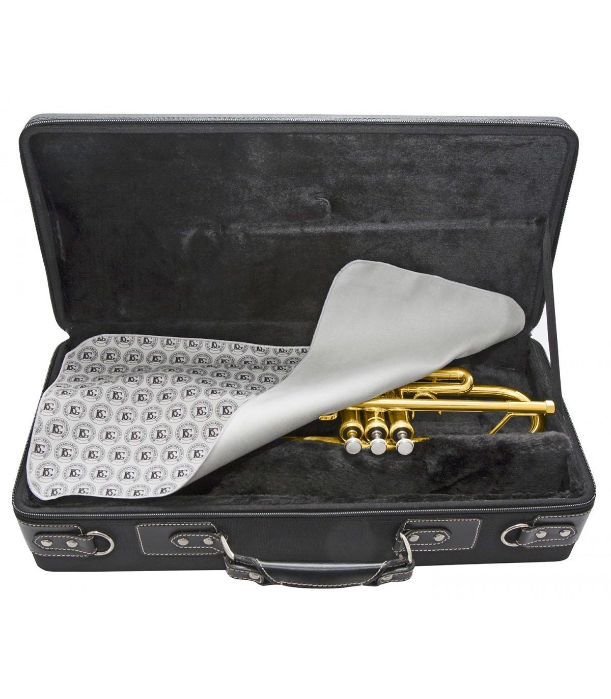 BG France BG A66T Inside Case Cover for Trumpet