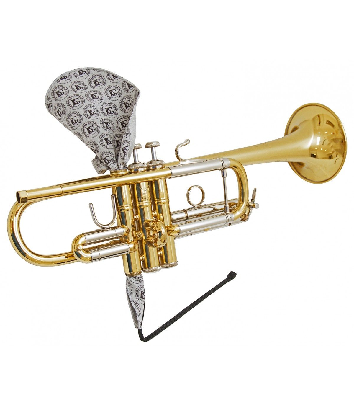 BG BG A31T Valve Casing Swab for Trumpet, Flugelhorn, Cornet