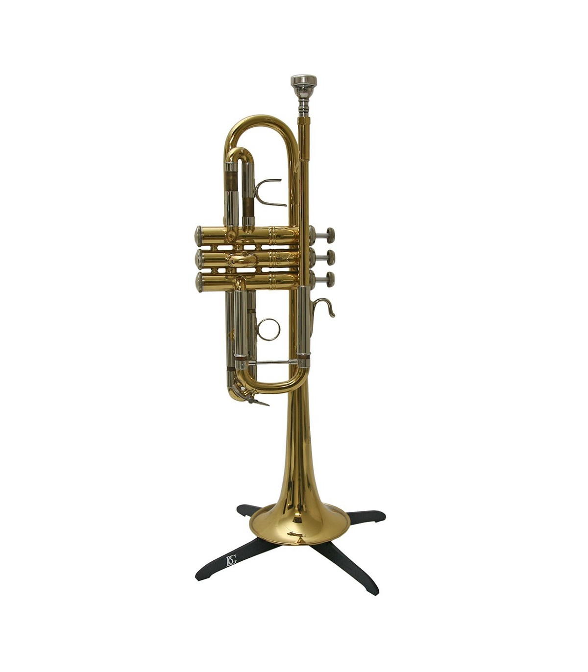 BG France BG A42 Stand for Trumpet, Cornet, Flugelhorn, Soprano Sax