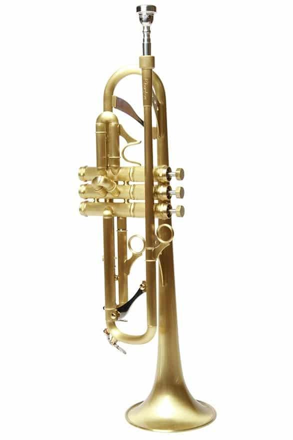Phaeton Phaeton PHT-FX-1100 Bb Trumpet