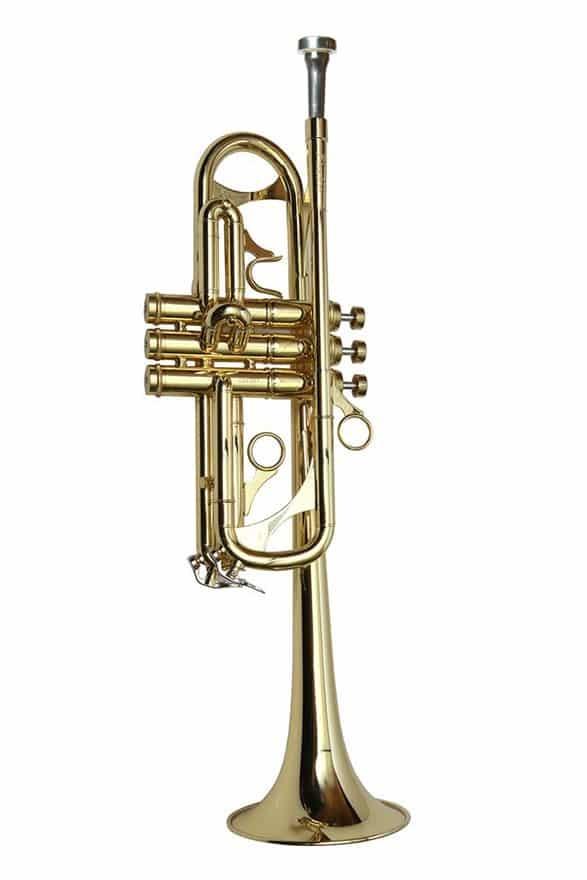 Phaeton Phaeton Custom C Trumpet