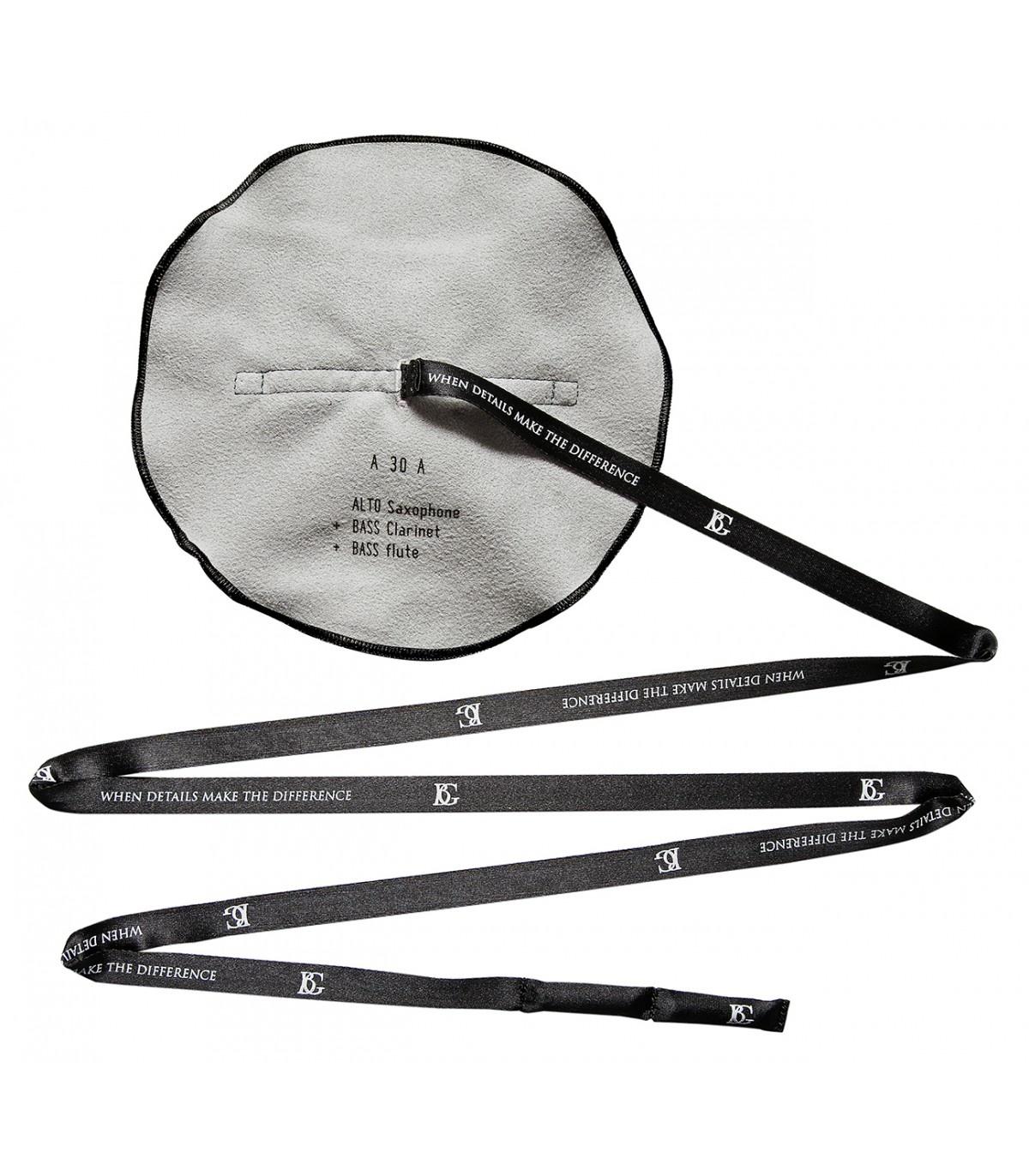 BG BG A30ABF Bass Flute Swab