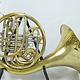 Yamaha Used Yamaha YHR-561 Double French Horn
