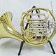 Yamaha Used Yamaha YHR-567 Double French Horn - 015132