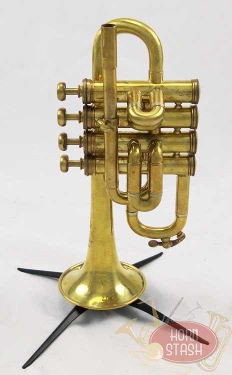 Selmer Used Selmer Bb/A Piccolo Trumpet