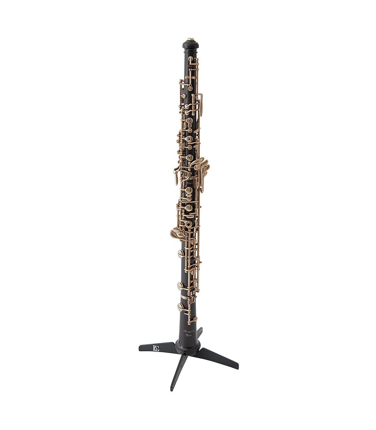 BG France BG A43 Oboe Flat Stand (ABS Plastic)