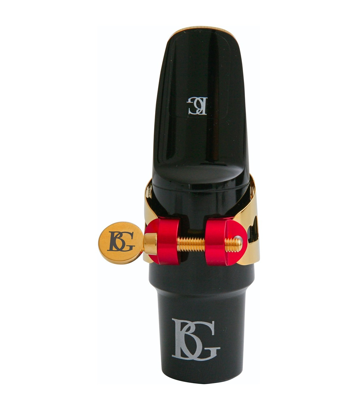 BG BG DUO Metal Ligature for Tenor Saxophone